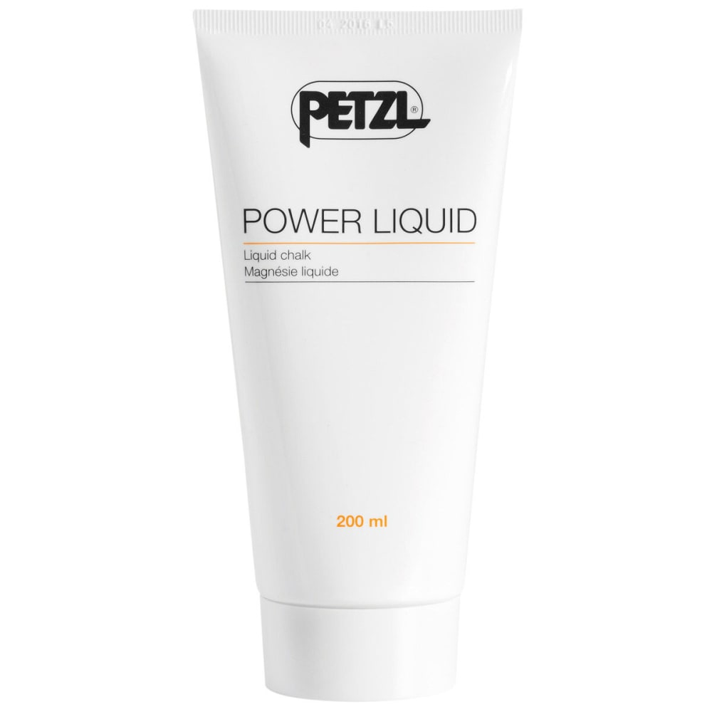 PETZL Power Liquid Chalk - NONE