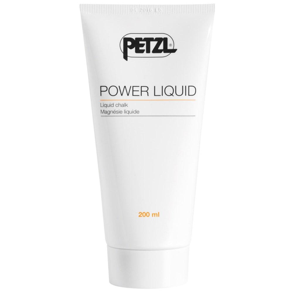 PETZL Power Liquid Chalk - NONE