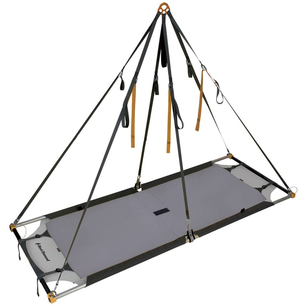 BLACK DIAMOND Single Portaledge - NONE