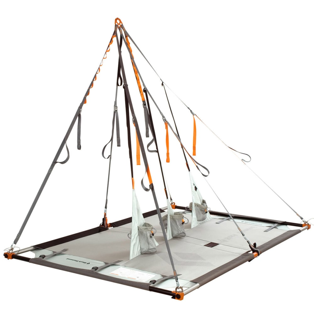 BLACK DIAMOND Cliff Cabana Double Portaledge - NONE