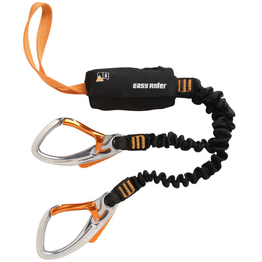 BLACK DIAMOND Easy Rider Via Ferrata Set - ONE