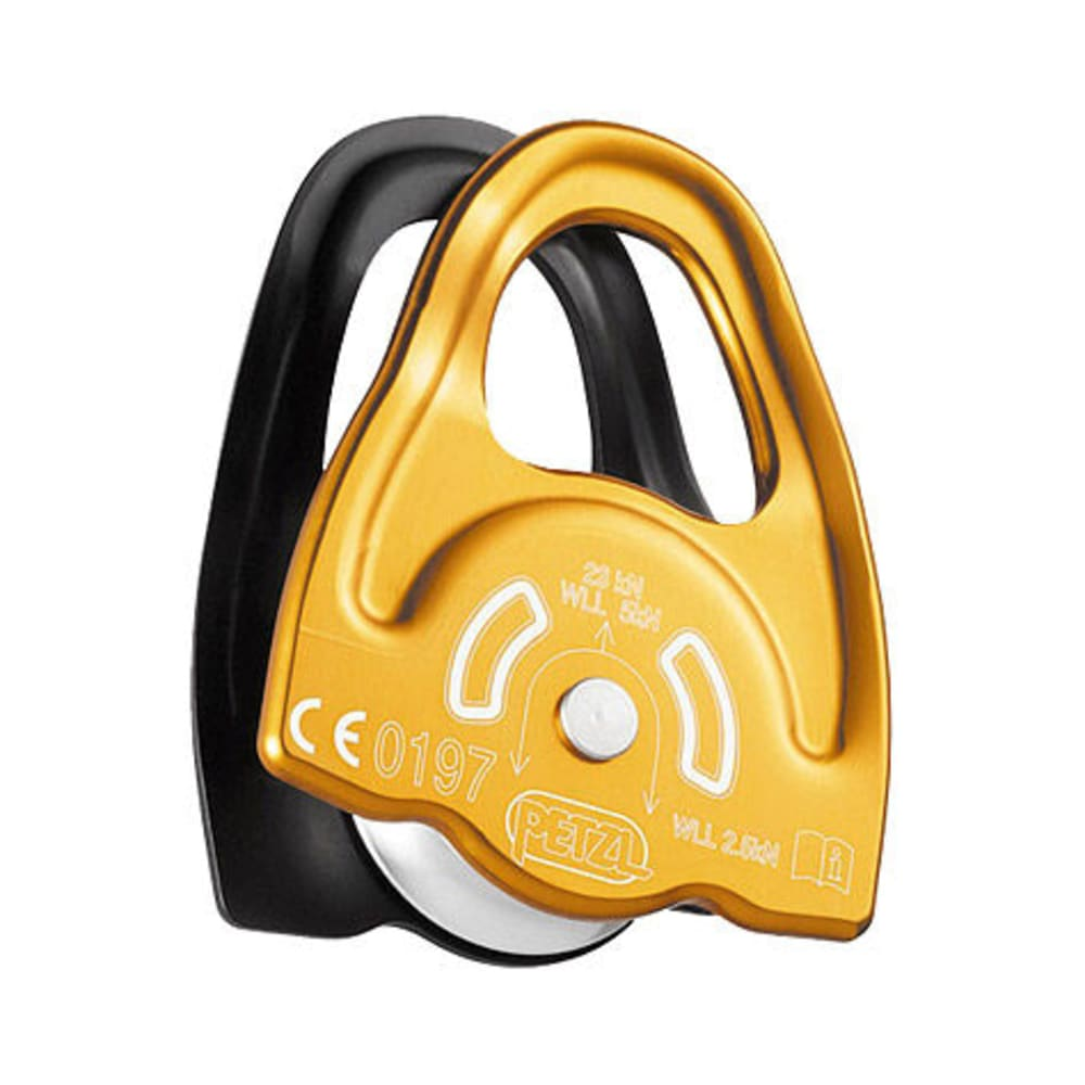 PETZL Mini Pulley - NONE