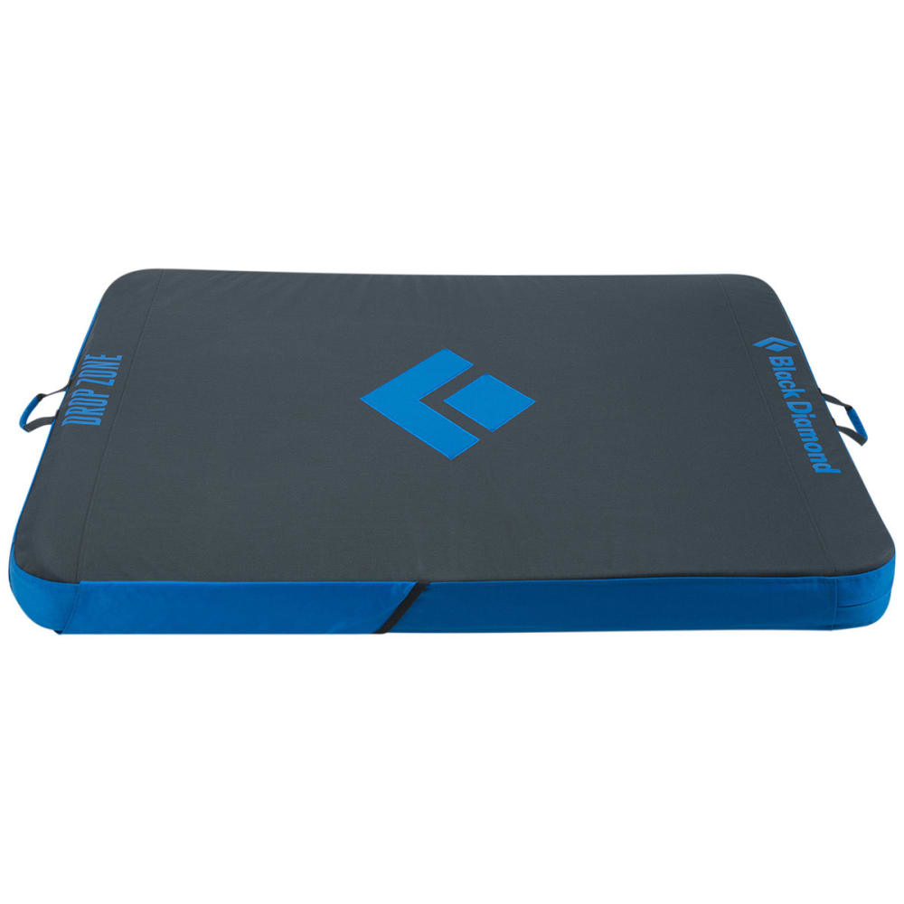 BLACK DIAMOND Drop Zone Bouldering Pad - ULTRA BLUE