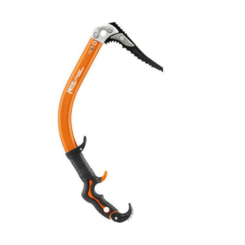 PETZL Ergo Ice Axe - NONE