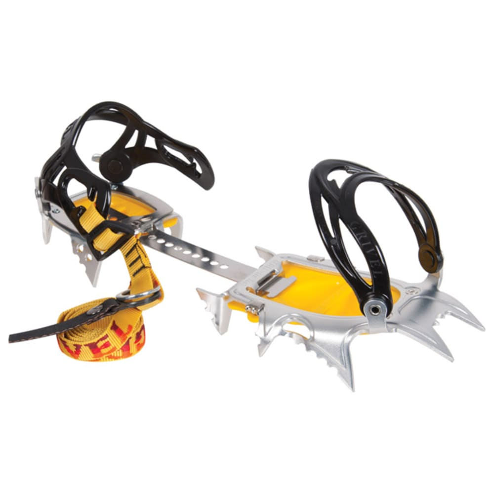 GRIVEL Air Tech Light New-Classic Crampons - NONE