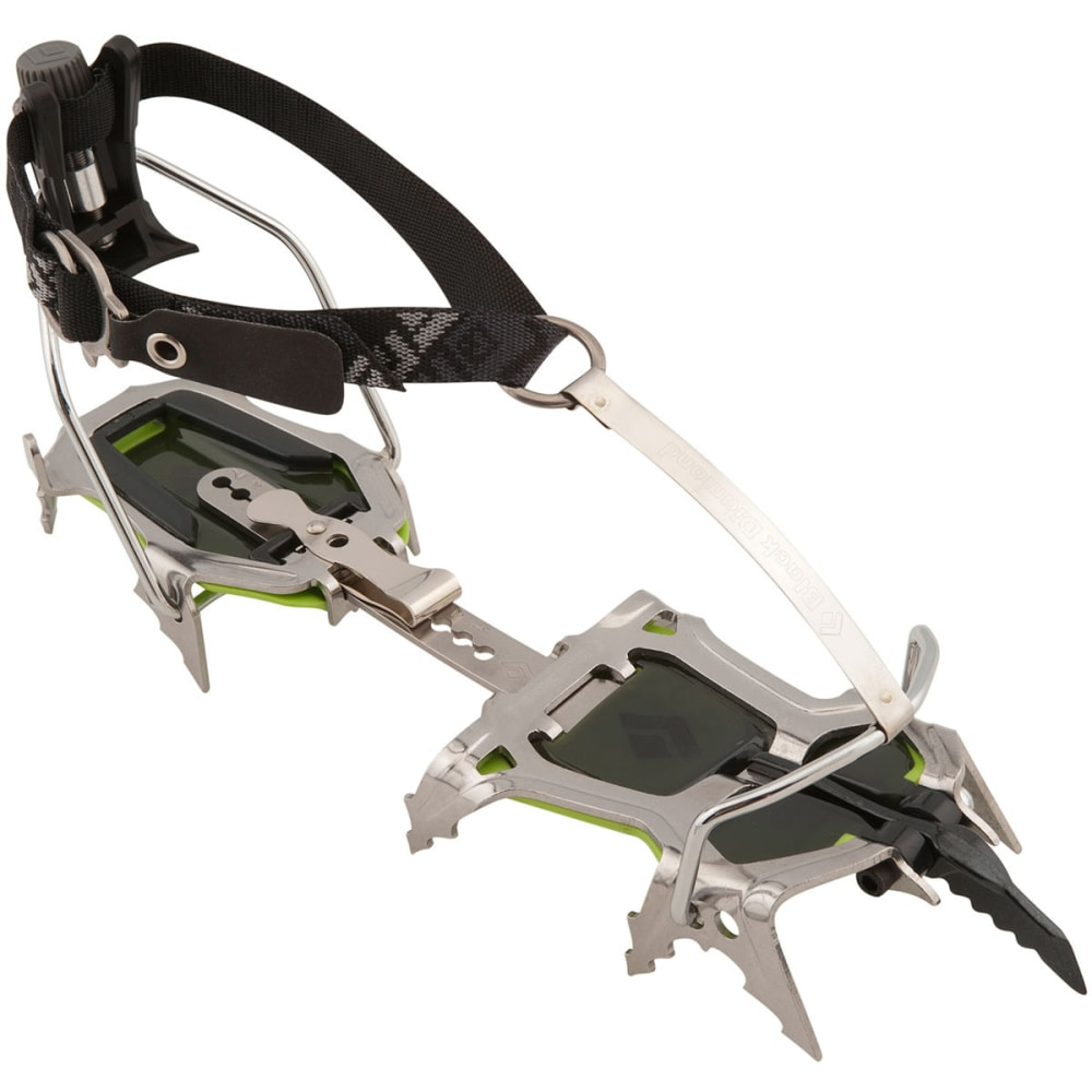 BLACK DIAMOND Stinger Crampons - ONE