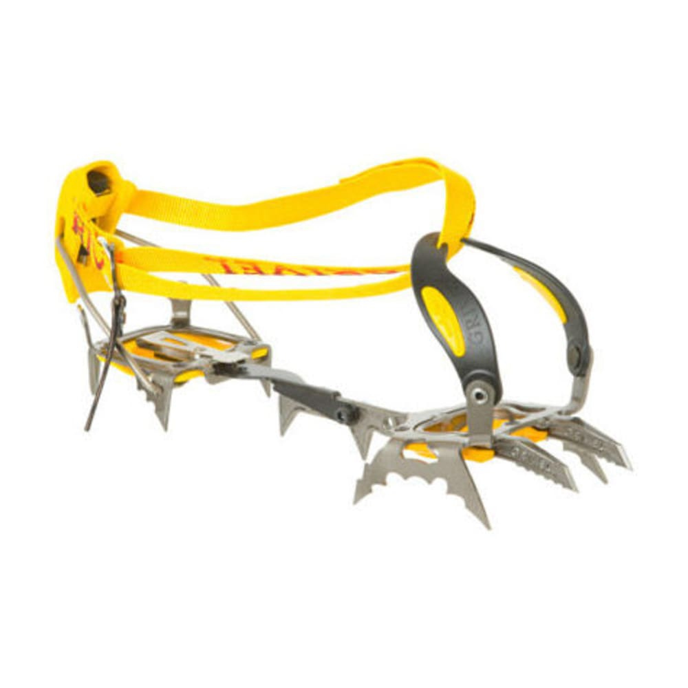 GRIVEL G22 New-Matic Crampons - ONE