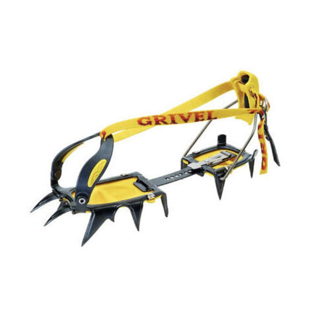 GRIVEL G12 New-Matic Crampons  - NONE