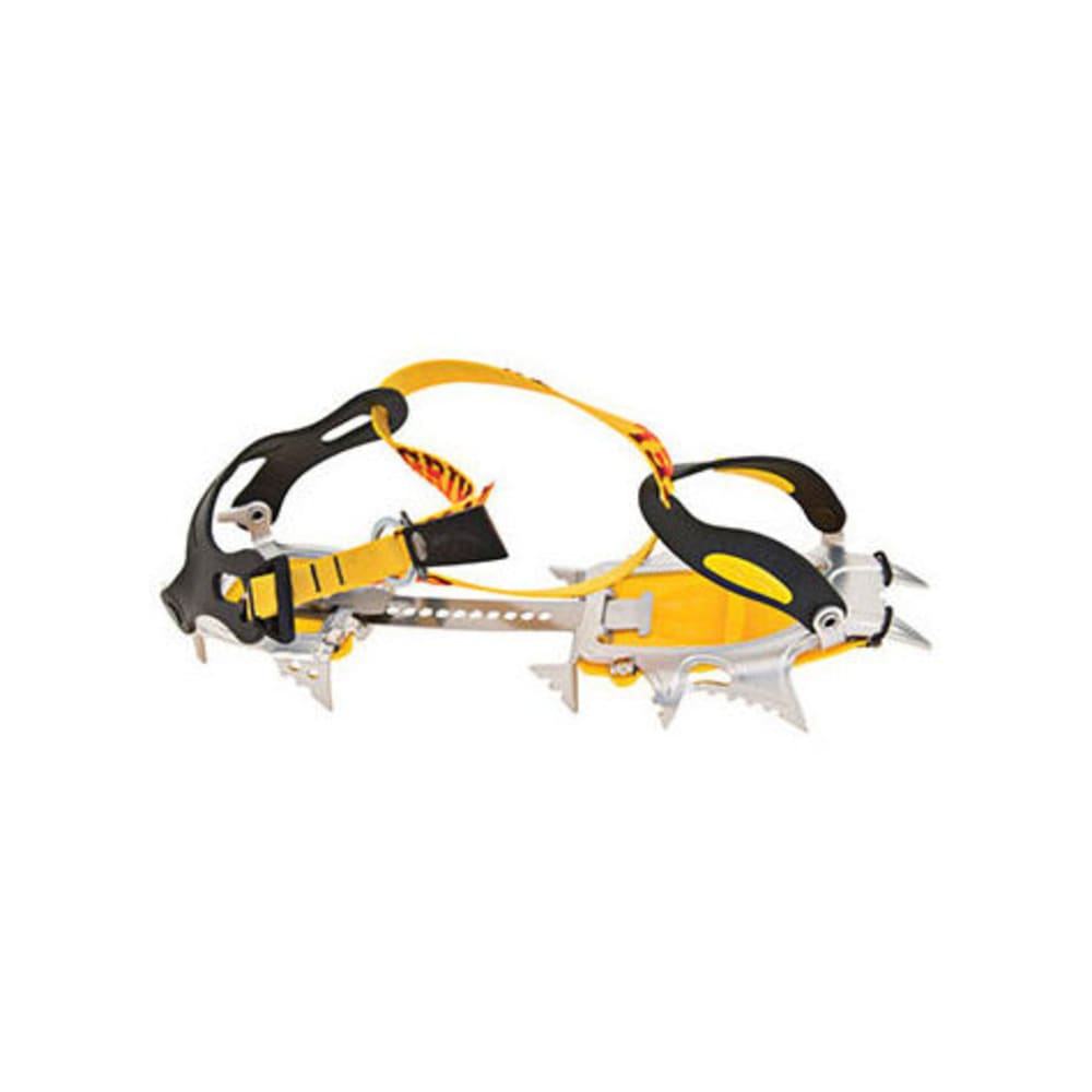 GRIVEL Air Tech Light Crampons - YELLOW