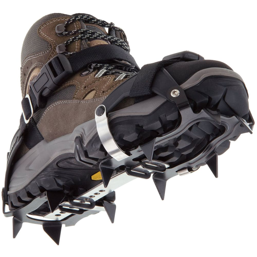 KAHTOOLA K10 Hiking Crampons - NONE
