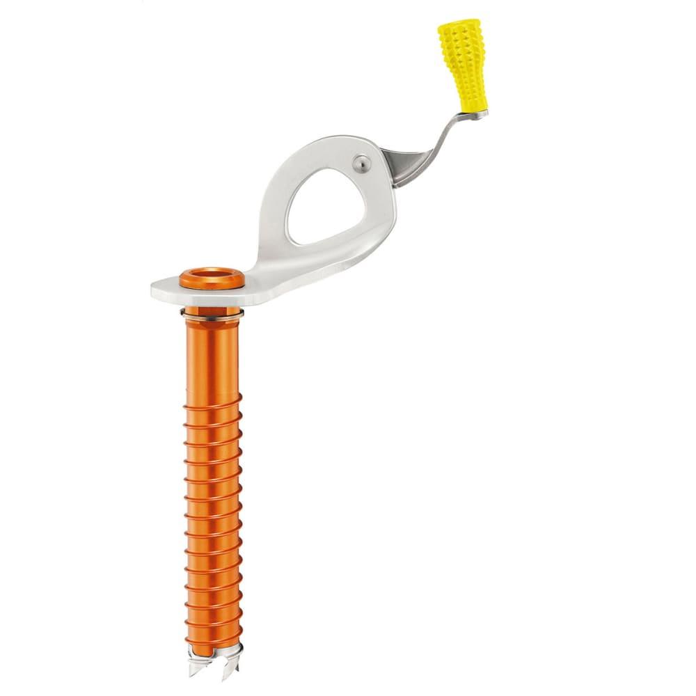 PETZL Laser Speed Light Ice Screw, 13 cm - NONE