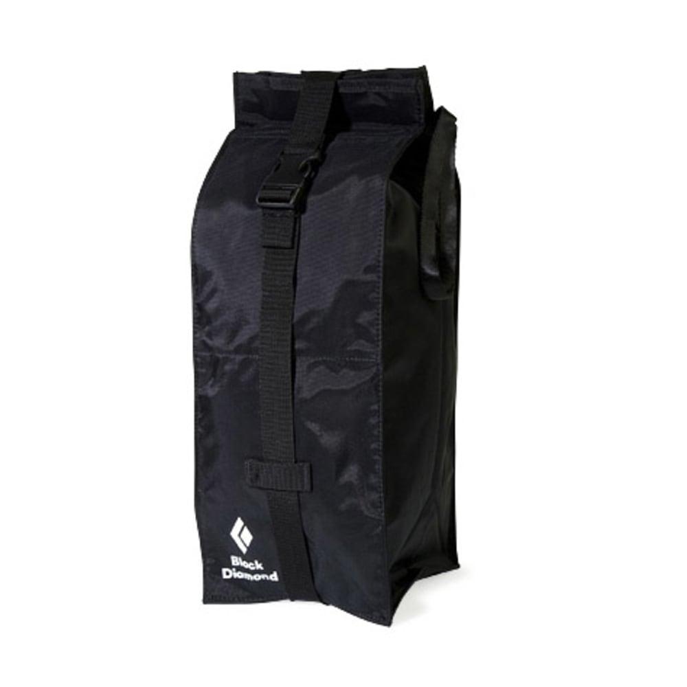 BLACK DIAMOND Toolbox and Crampon Bag - NONE
