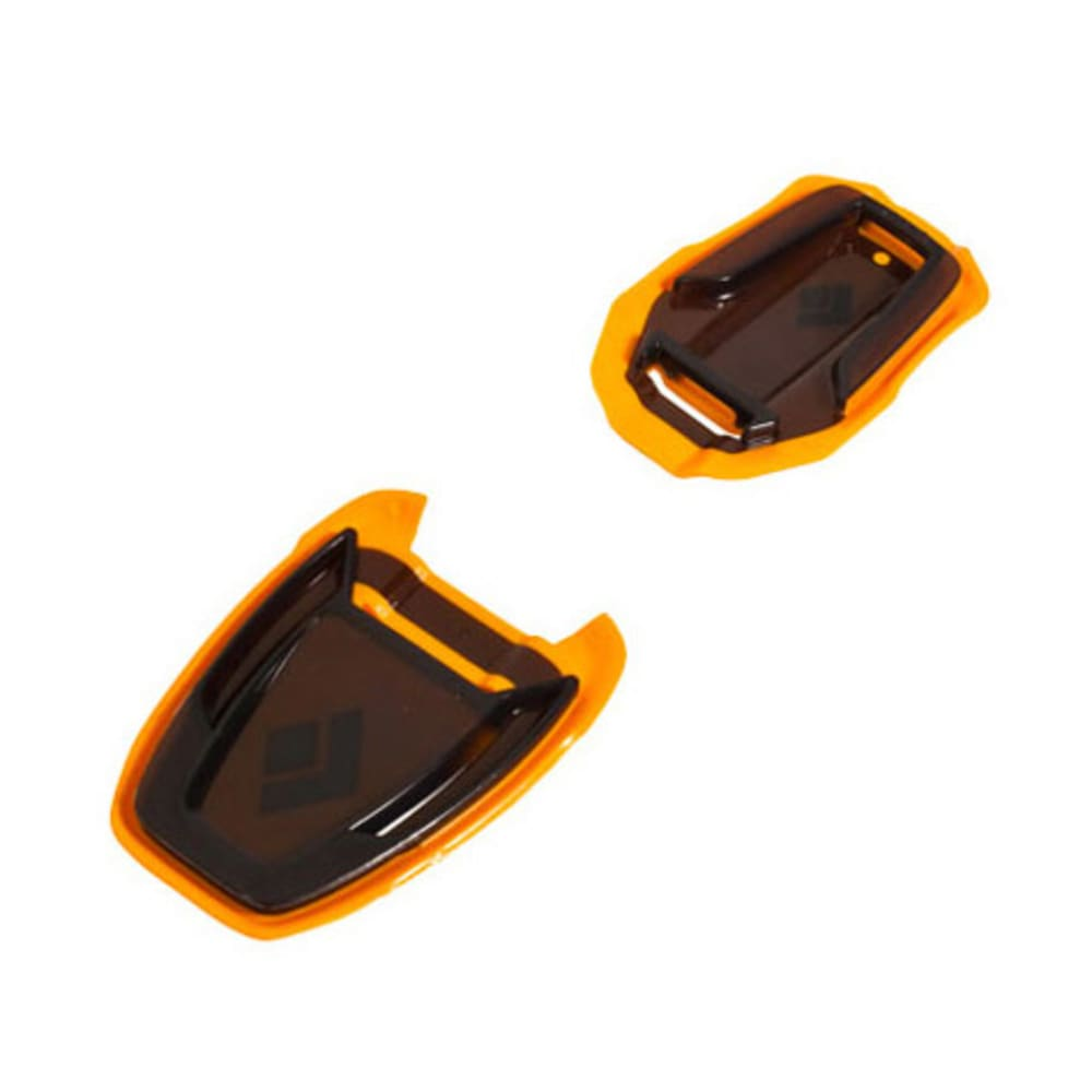BLACK DIAMOND Sabretooth/Serac Anti-Balling Plates - NONE