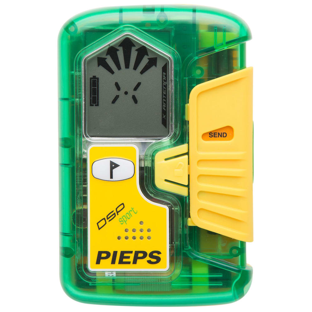 PIEPS DSP Sport Avalanche Beacon - NONE