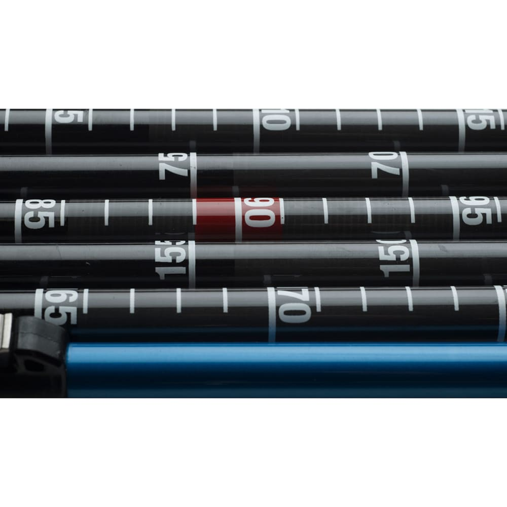 BLACK DIAMOND Quickdraw Probe Carbon 240 - BLUE