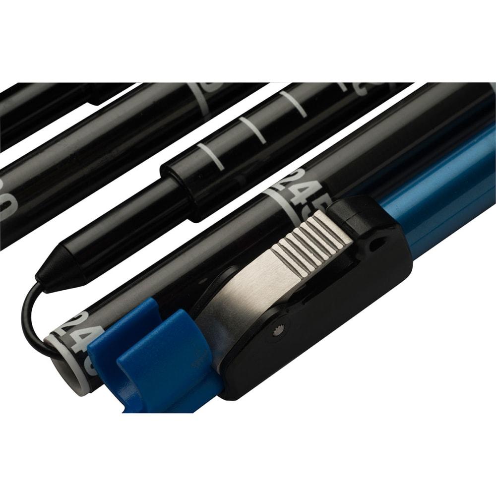 BLACK DIAMOND Quickdraw Probe Carbon 320 - BLUE