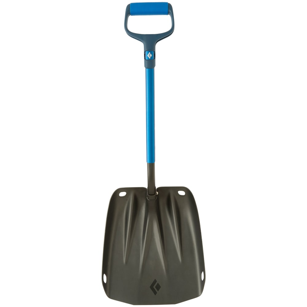 BLACK DIAMOND Evac 9 Shovel - GREY/BLUE