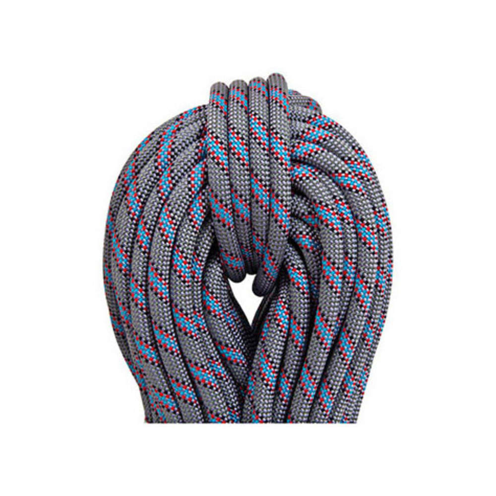 BEAL Apollo II 11 mm X 60 m Golden Dry Climbing Rope - GREY