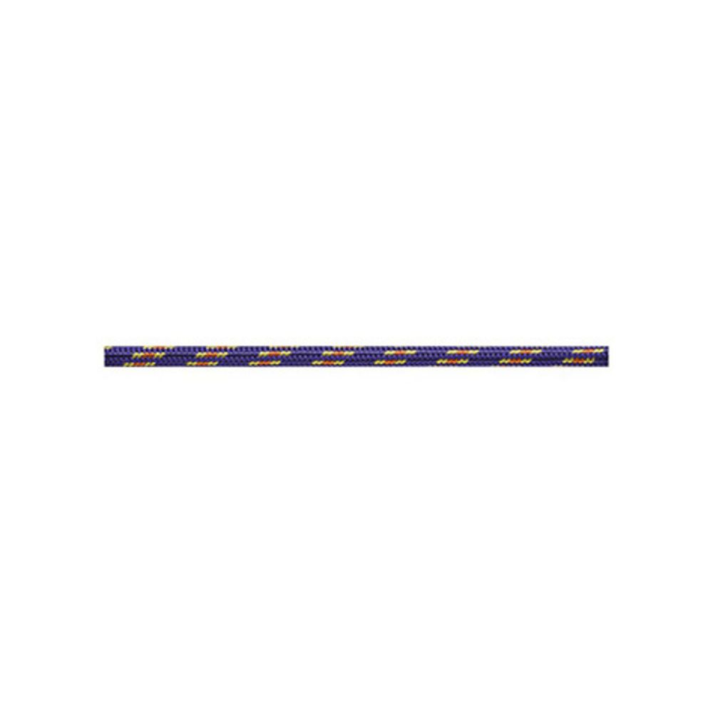 BEAL 7 mm x 120 m Accessory Cord - PURPLE