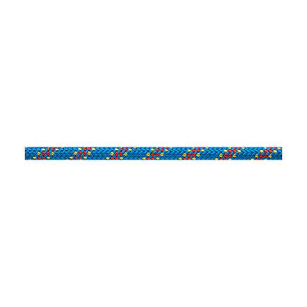 BEAL Accessory Cord Spool 8mm x 200m - BLUE