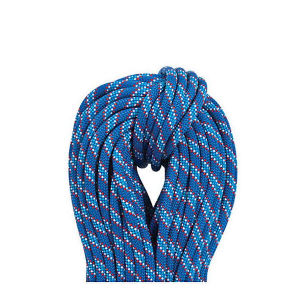 BEAL Booster 9.7 mm X 60 m Dry Cover Climbing Rope - PETAL