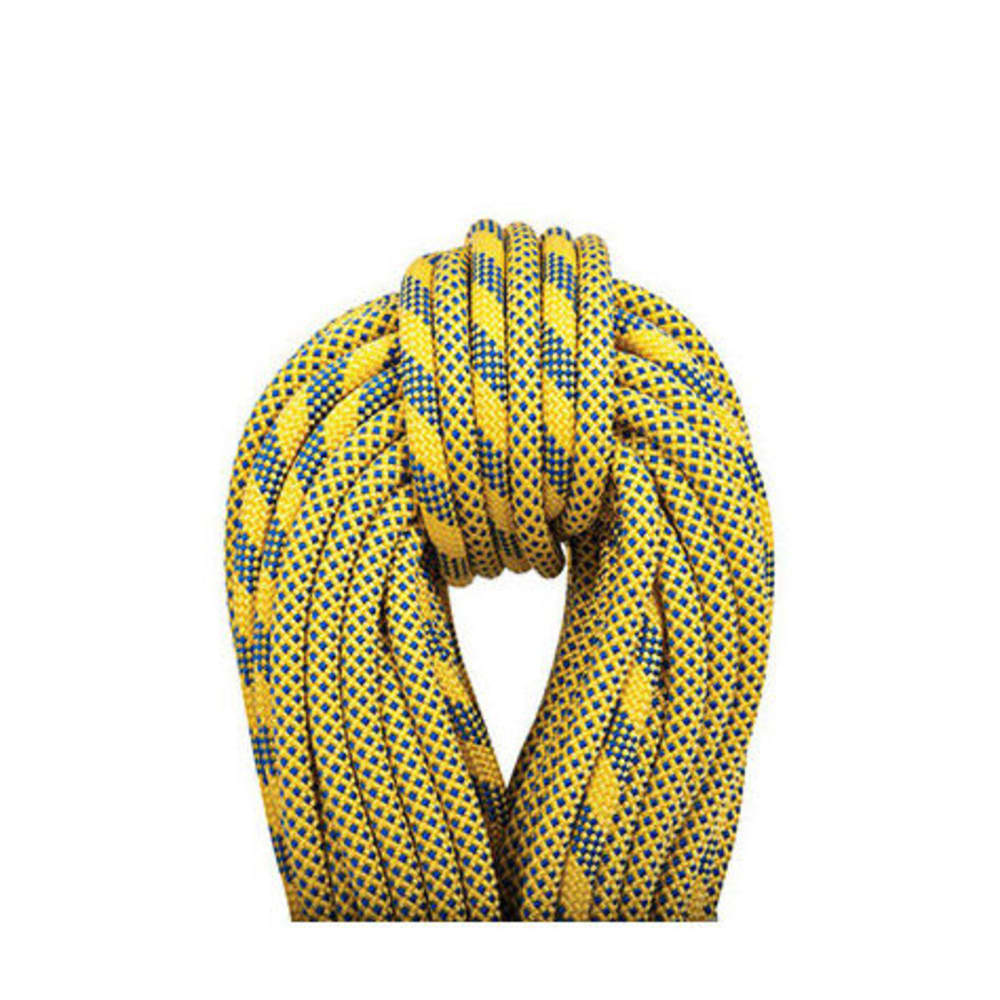 BEAL Booster 9.7 mm x 60 m Dry Cover SC Climbing Rope - BLUE