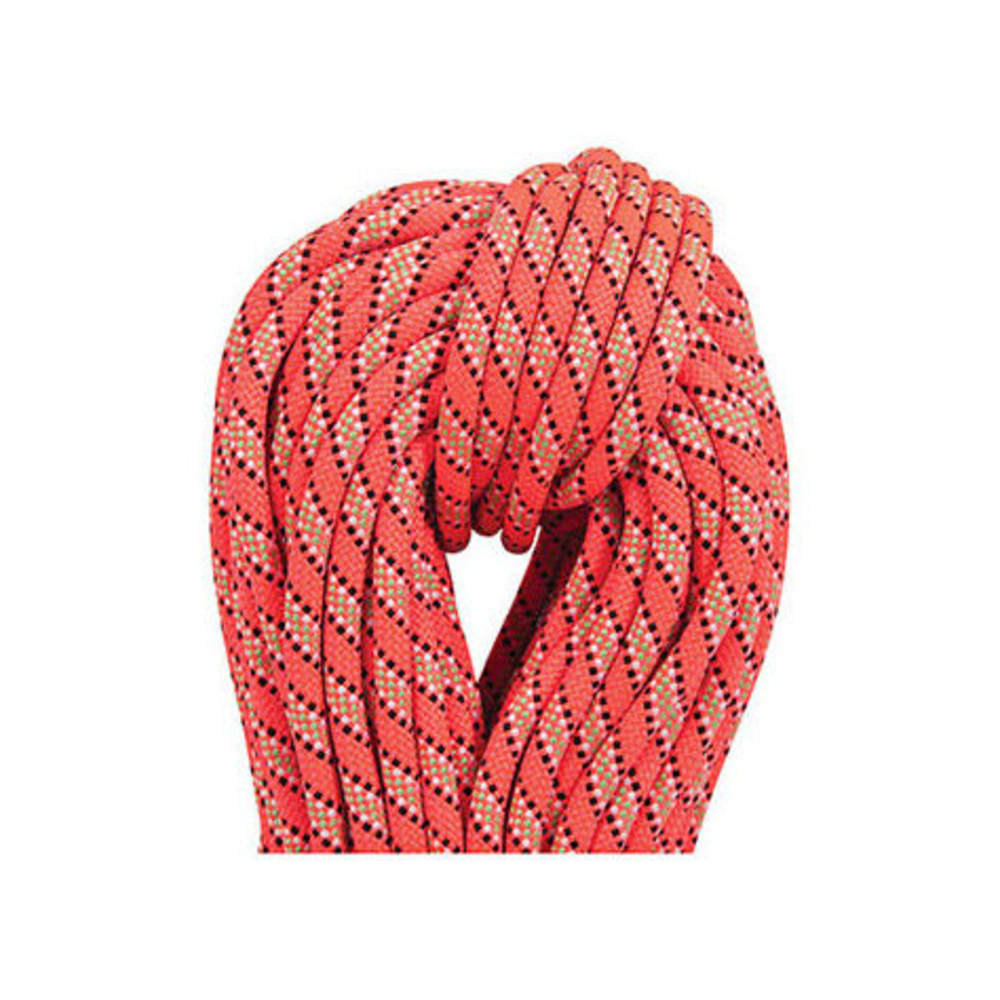 BEAL Booster 9.7 mm X 70 m Golden Dry Climbing Rope - ORANGE