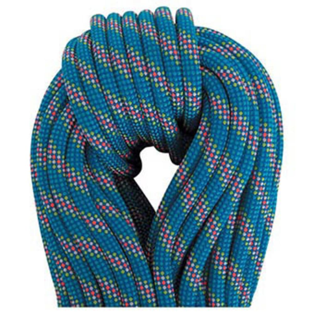 BEAL Cobra II 8.6 mm X 50 m UNICORE Golden Dry Climbing Rope - BLUE