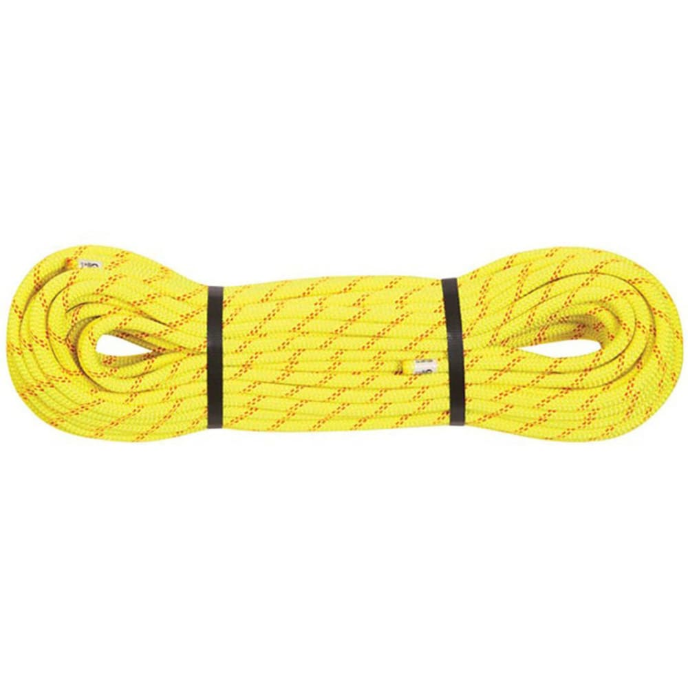EDELWEISS Canyon 10 mm X 300 ft. Static Rope - NONE