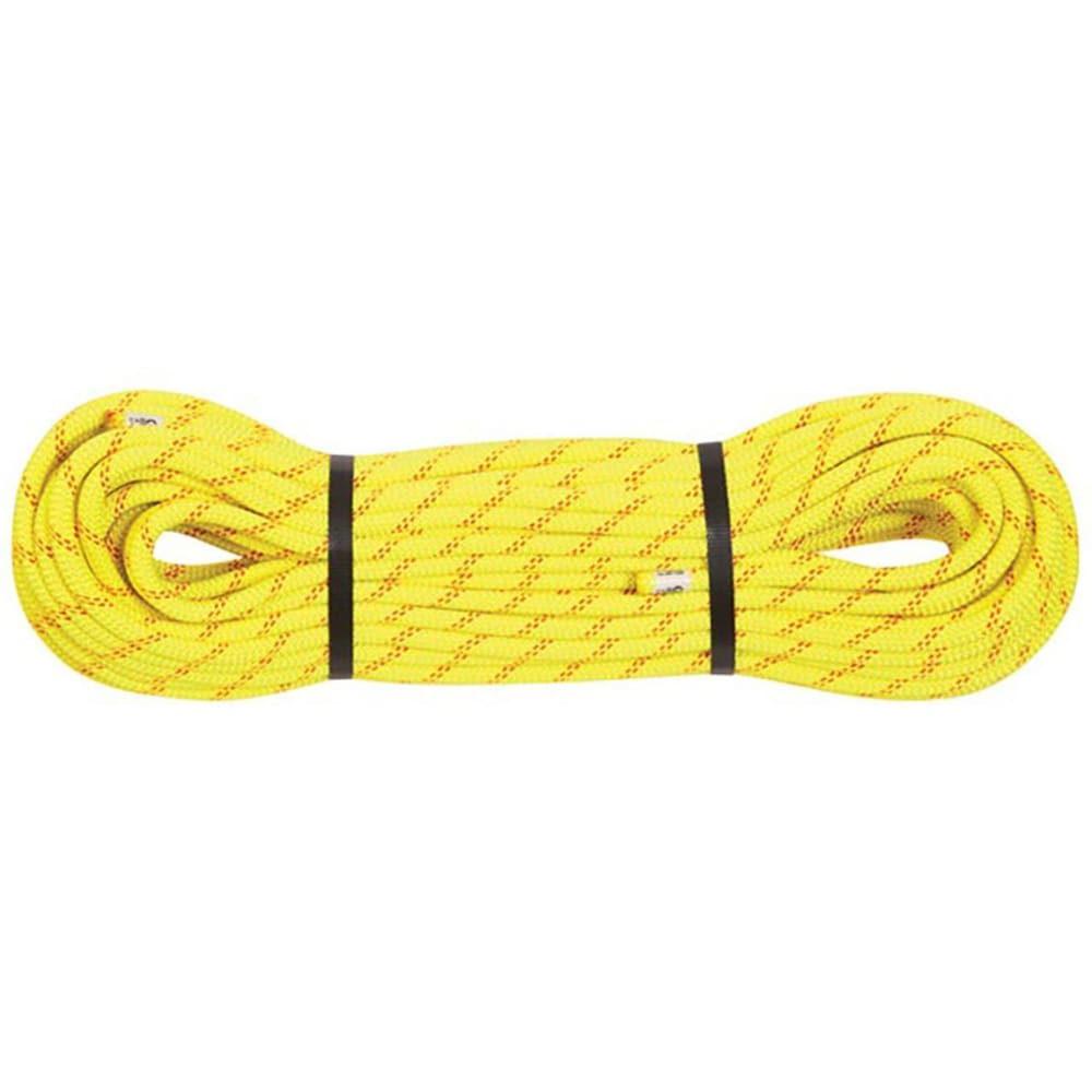EDELWEISS Canyon 9.6 mm X 300 ft. Static Rope - NONE