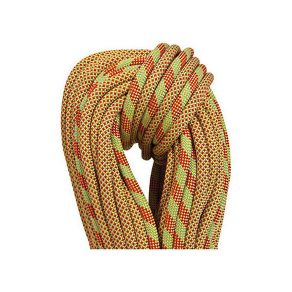 BEAL Flyer II 10.2 mm x 60 m Dry Cover SC Climbing Rope - GREEN