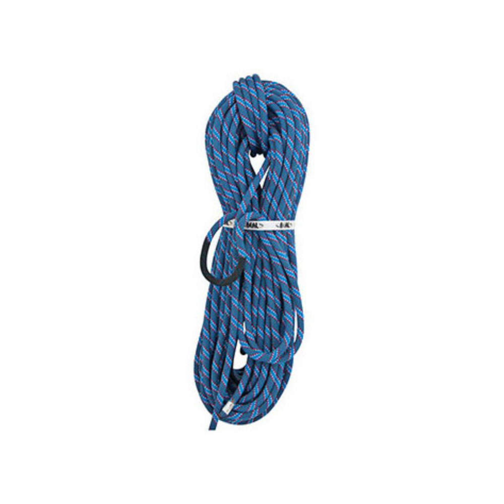 BEAL Flyer II 10.2 mm x 60 m Dry Cover Climbing Rope - BLUE