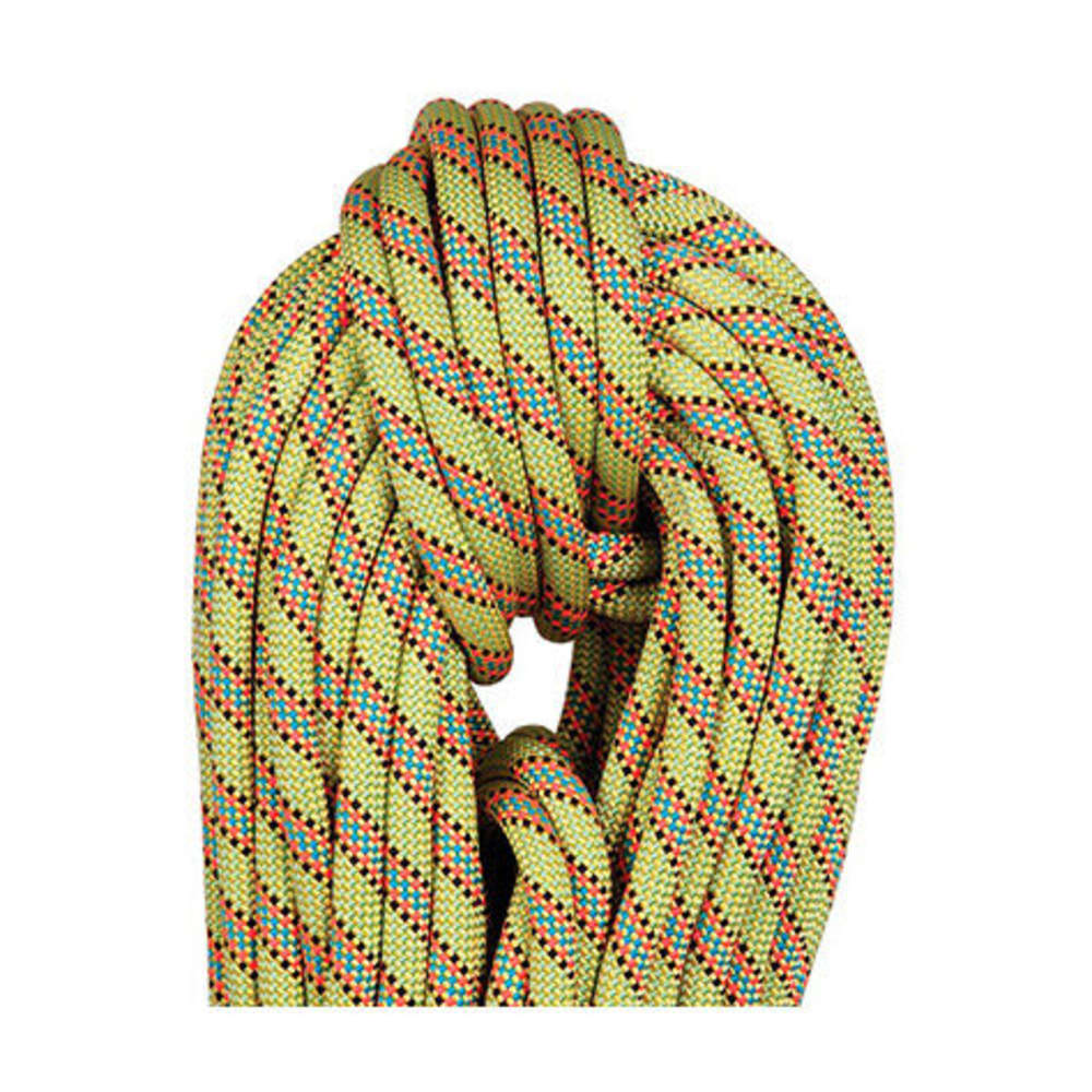 BEAL Flyer II 10.2 mm X 70 m Dry Cover Climbing Rope - GREEN