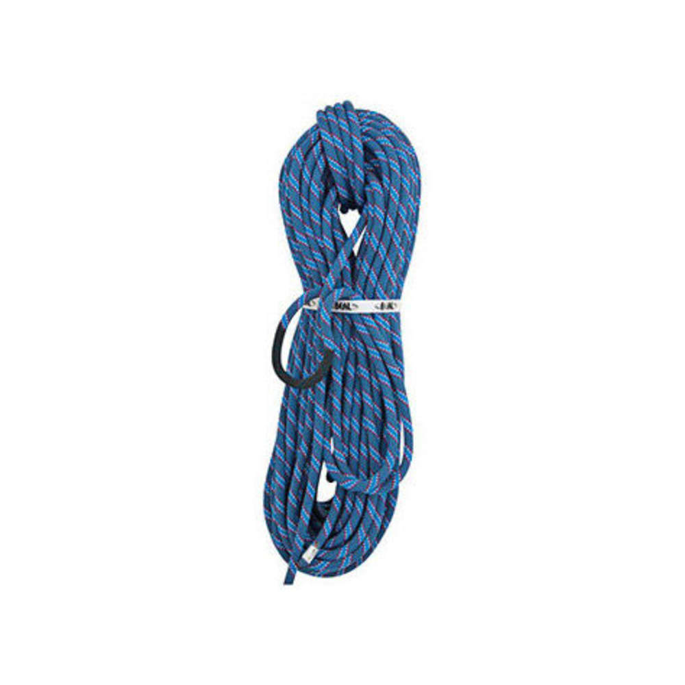 BEAL Flyer II 10.2 mm X 70 m Dry Cover Climbing Rope - BLUE