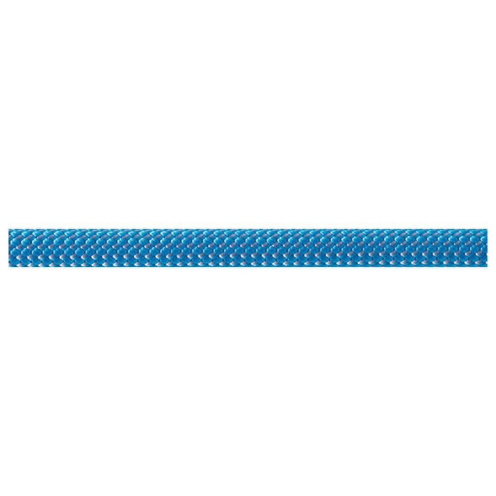 BEAL Joker 9.1 mm X 50 m UNICORE Dry Cover Climbing Rope - BLUE