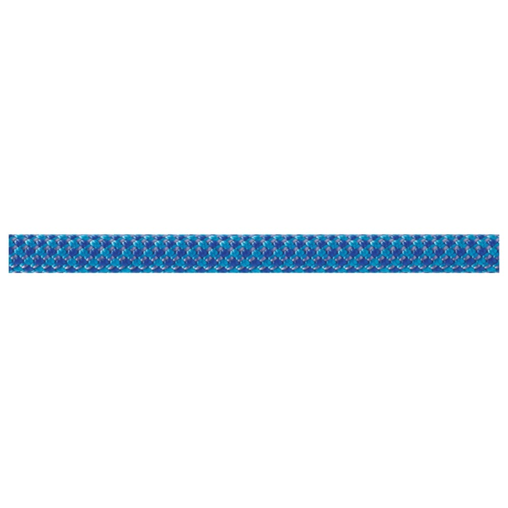 BEAL Joker 9.1 mm X 60 m UNICORE Dry Cover Climbing Rope - BLUE