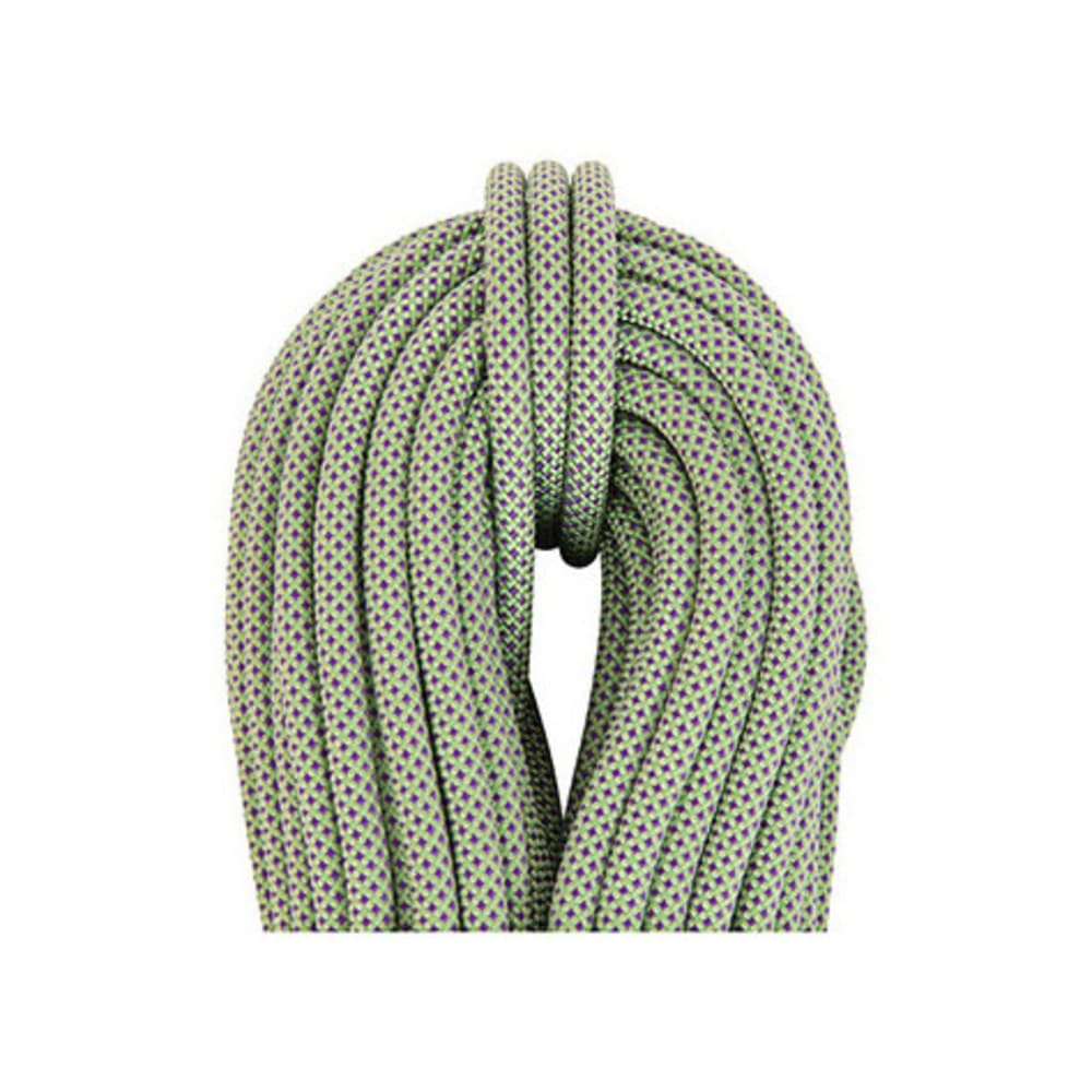 BEAL Joker 9.1 mm X 60 m UNICORE Golden Dry Climbing Rope - GREEN