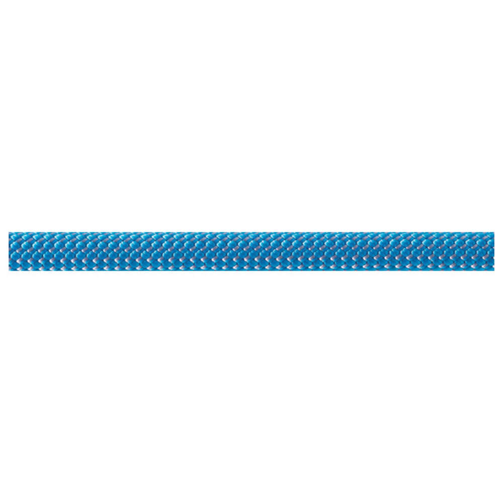 BEAL Joker 9.1 mm X 80 m UNICORE Dry Cover Climbing Rope - BLUE