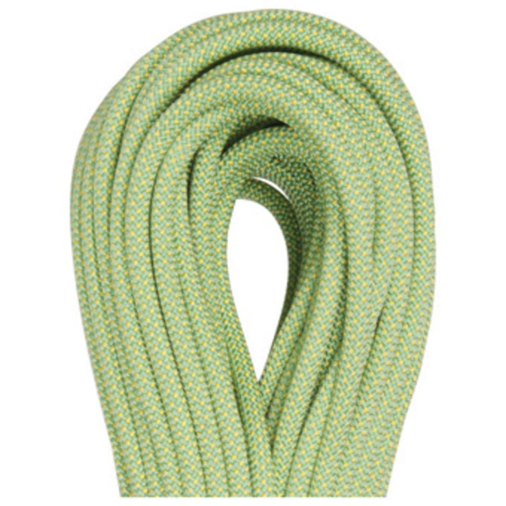 BEAL Stinger III 9.4 mm X 70 m Dry Cover Climbing Rope - ANIS