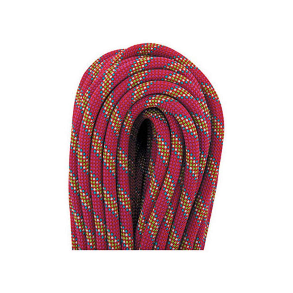 BEAL Top Gun 10.5 mm X 70 m UNICORE SC Dry Cover Climbing Rope - RED