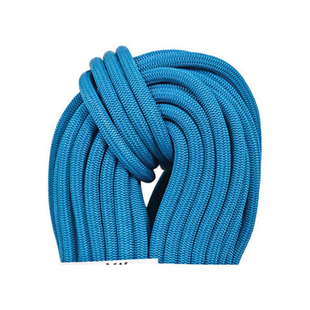 BEAL Wall Master IV 10.5 mm X 200 m UNICORE Standard Climbing Rope - BLUE