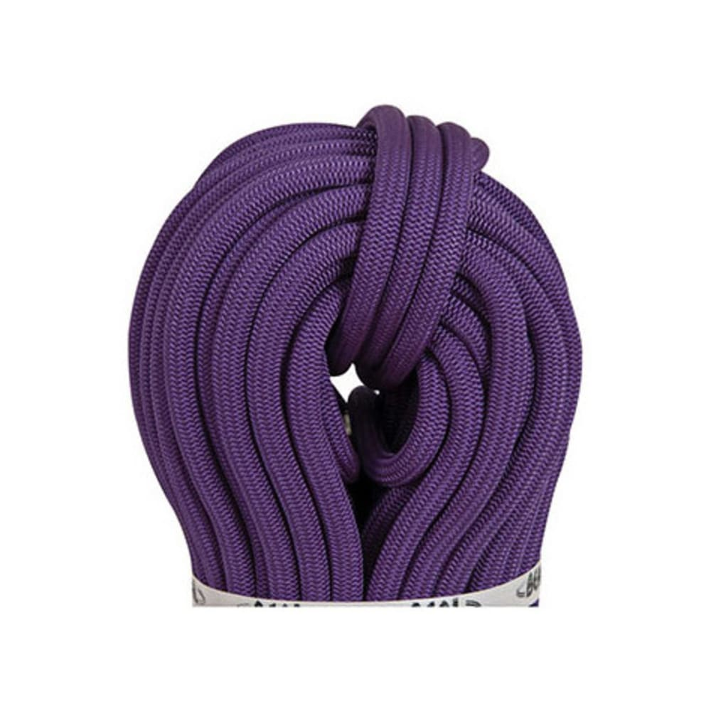 BEAL Wall Master IV 10.5 mm X 200 m UNICORE Standard Climbing Rope - VIOLET