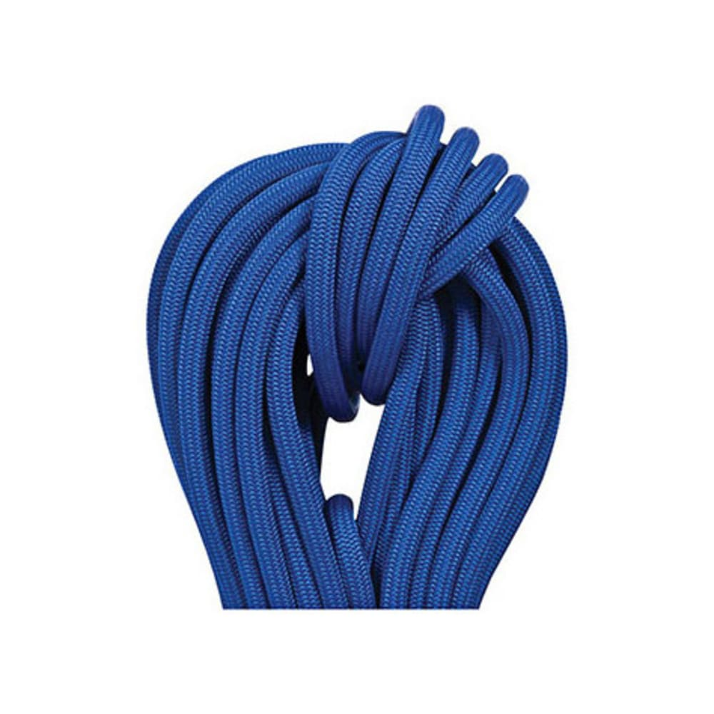 BEAL Wall School 10.2 mm X 200 m UNICORE Standard Climbing Rope - BLUE