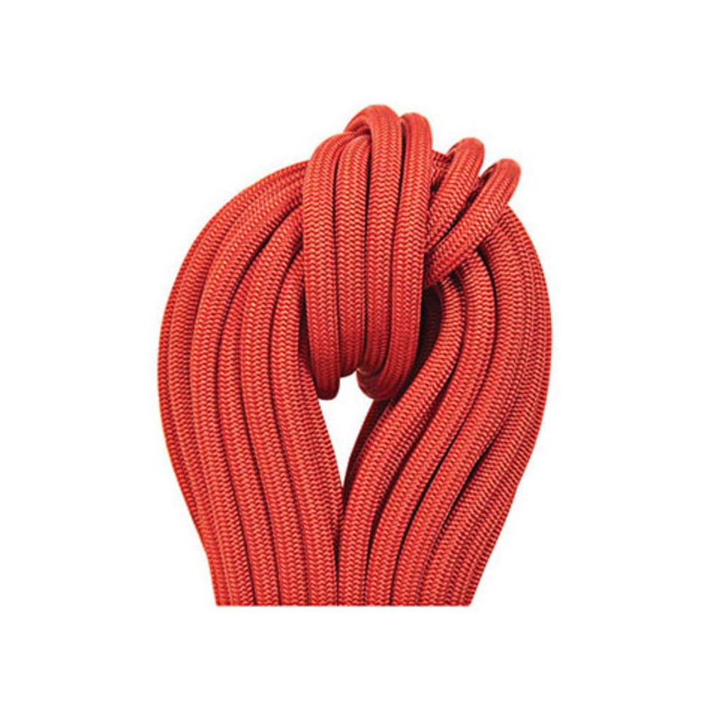 BEAL Wall School 10.2 mm X 200 m UNICORE Standard Climbing Rope - RED