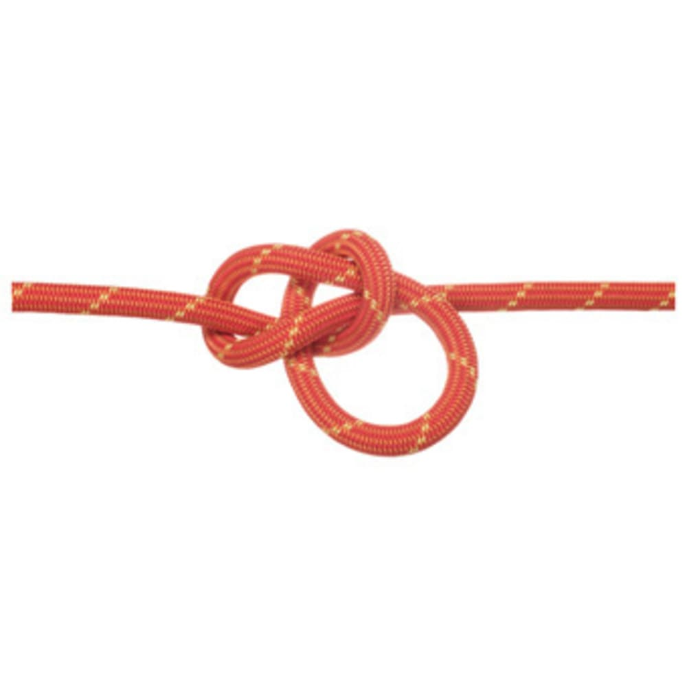 EDELWEISS Energy 9.5 mm X 80 m Standard Climbing Rope - ORANGE