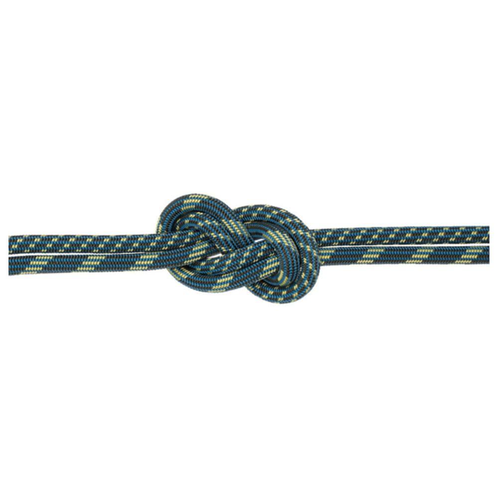 EDELWEISS Energy ARC 9.5 mm X 70 m Standard Climbing Rope - YELLOW