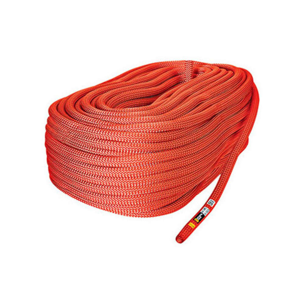 SINGING ROCK R44 10.5 mm X 200 ft. Static Rope, Red - RED