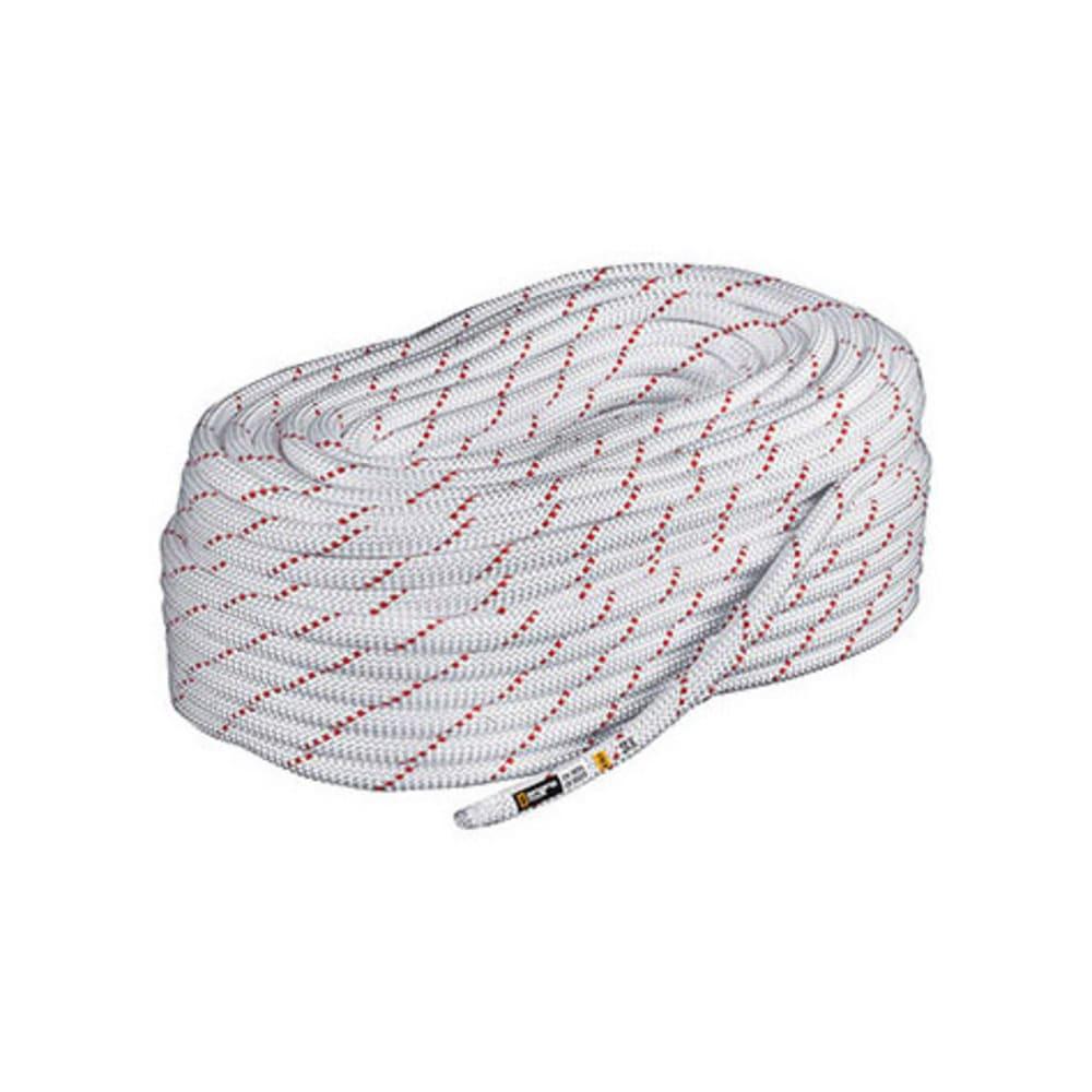 SINGING ROCK R44 10.5 mm X 200 ft. Static Rope, White - WHITE