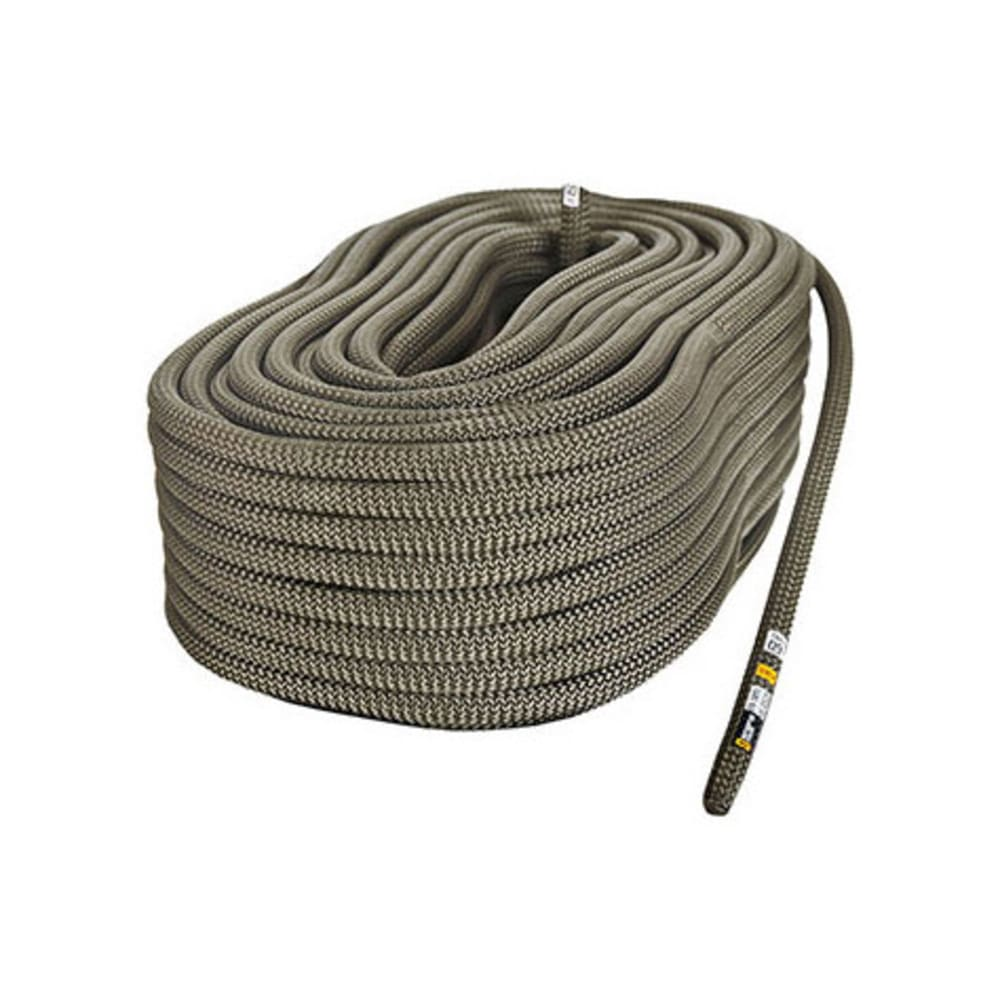 SINGING ROCK R44 10.5 mm X 300 ft. Static Rope, Olive - OLIVE