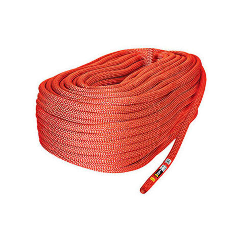 SINGING ROCK R44 10.5 mm X 600 ft. Static Rope, Red NO SIZE